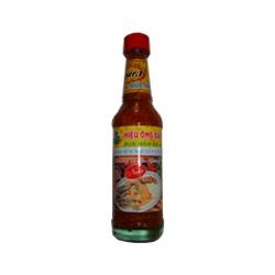 Oldman que huong fish sauce for Viet huong fish sauce