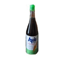 Squid brand fish sauce for Fish sauce brands